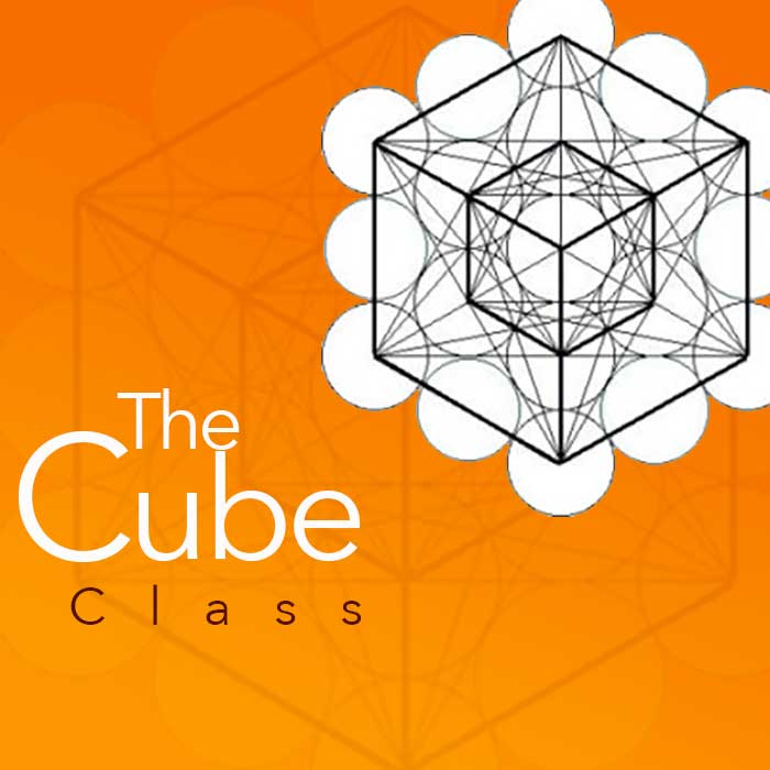 The Cube Class